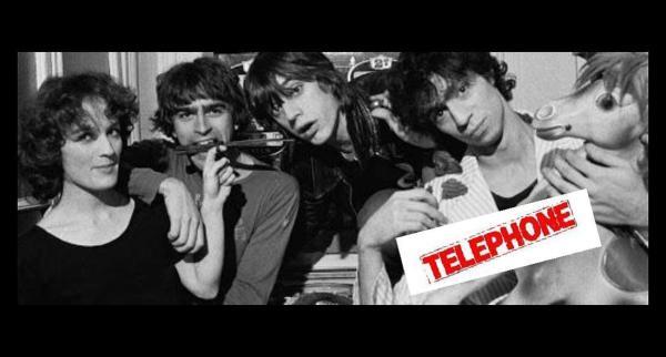 Téléphone hygiaphone
