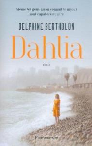 Delphine Bertholon - Dalhia