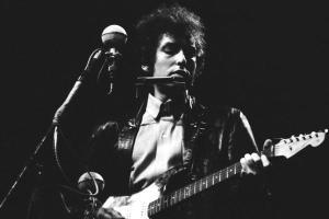 Bob Dylan ( Newport 1965)