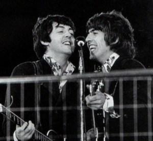 McCartney & Harrison (1966)