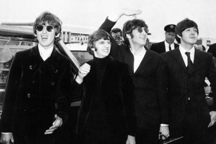 Beatles (Revolver)