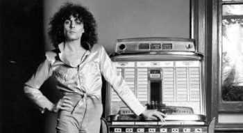 Marc Bolan (T.Rex)