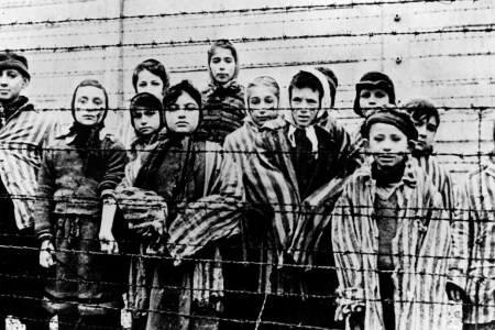 Holocaust Internment