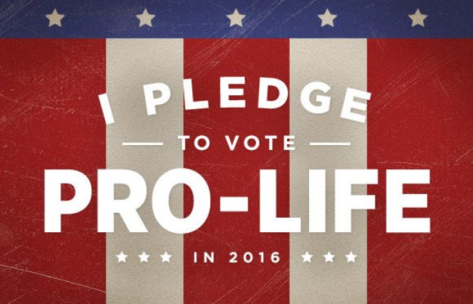vote for life