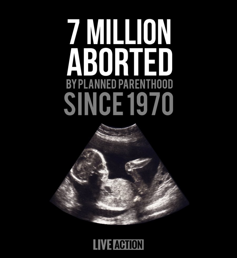 Planned Parenthood Number of Abortions