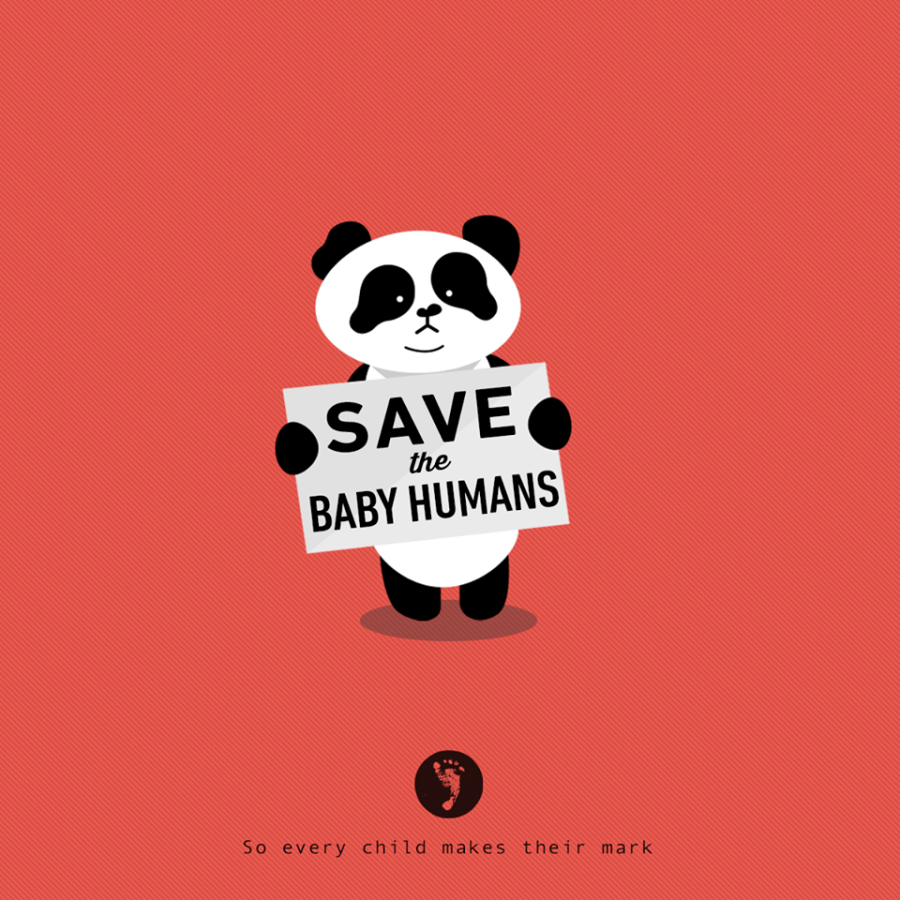 Save the Baby Humans