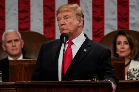 President Trump State of the Union 2019