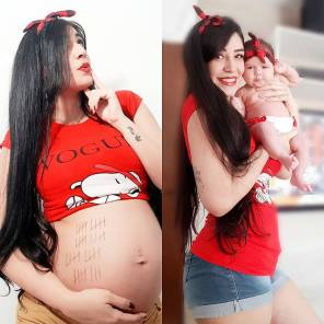 Before and After Birth