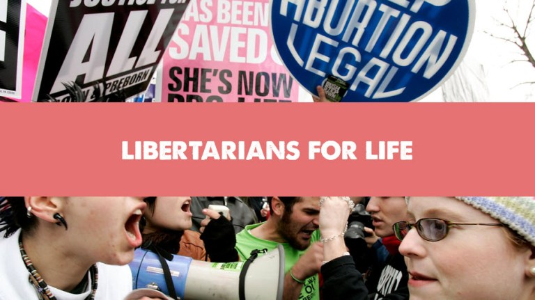 Libertarians for Life