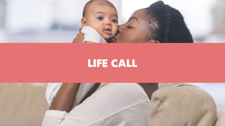 Life Call Pregnancy Help