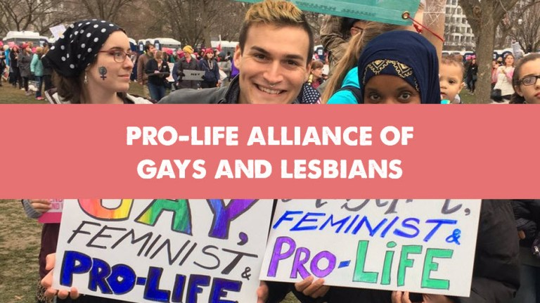 Pro-Life Alliance of Gays and Lesbians
