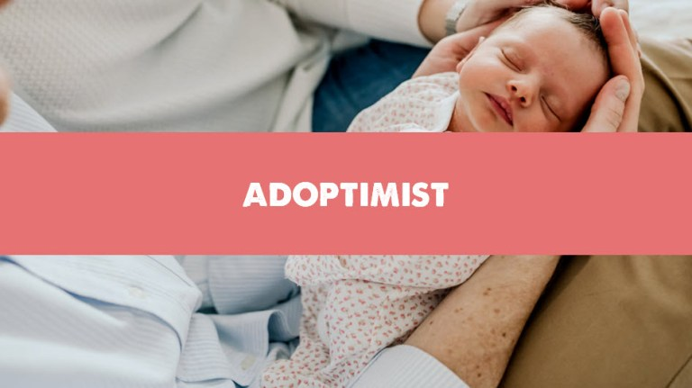 Adoptimist Family Builder