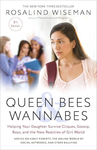 Image result for queen bees and wannabes