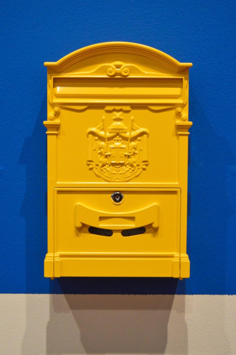 Miro Mailbox