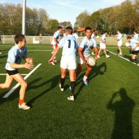 Le Japon accueille le rugby Basque