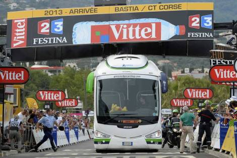 Culture Sport Orica GreenEdge