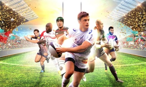 Culture Sport Rugby Summer Cup