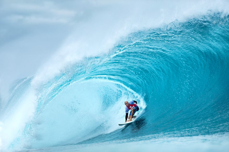 cultureSPORT Kelly Slater 2015