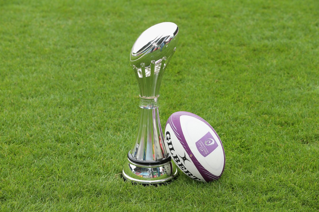 2014/15 European Rugby Champions Cup and European Rugby Challenge Cup Tournament Launch
