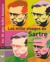 mille et un visages de Sartre