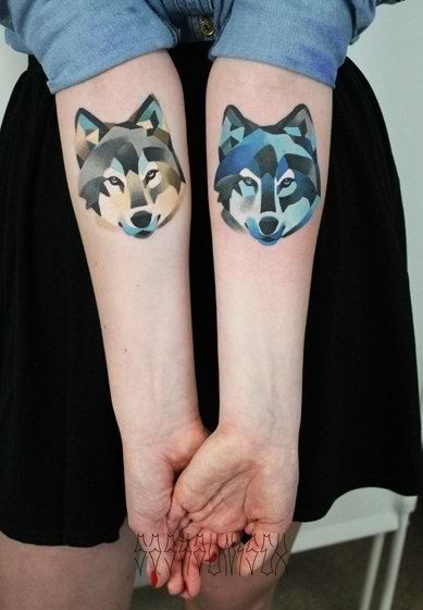 Tatuajes Acuarela Las Mejores Fotos De La Web