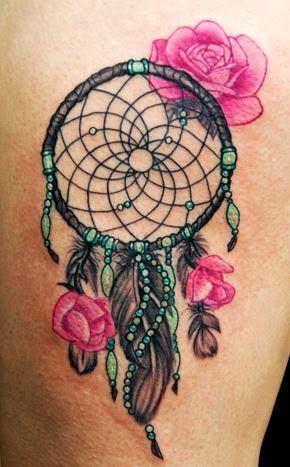 Tatuajes De Atrapasueños Las Mejores Fotos De La Web
