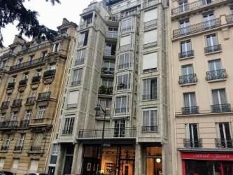 paris architecture modern buildings building perret auguste modernist france culture houses culturetourist