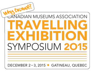 Travelling Exhibition Symposium 2015