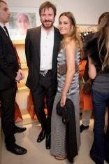Simon and Yasmin Le Bon