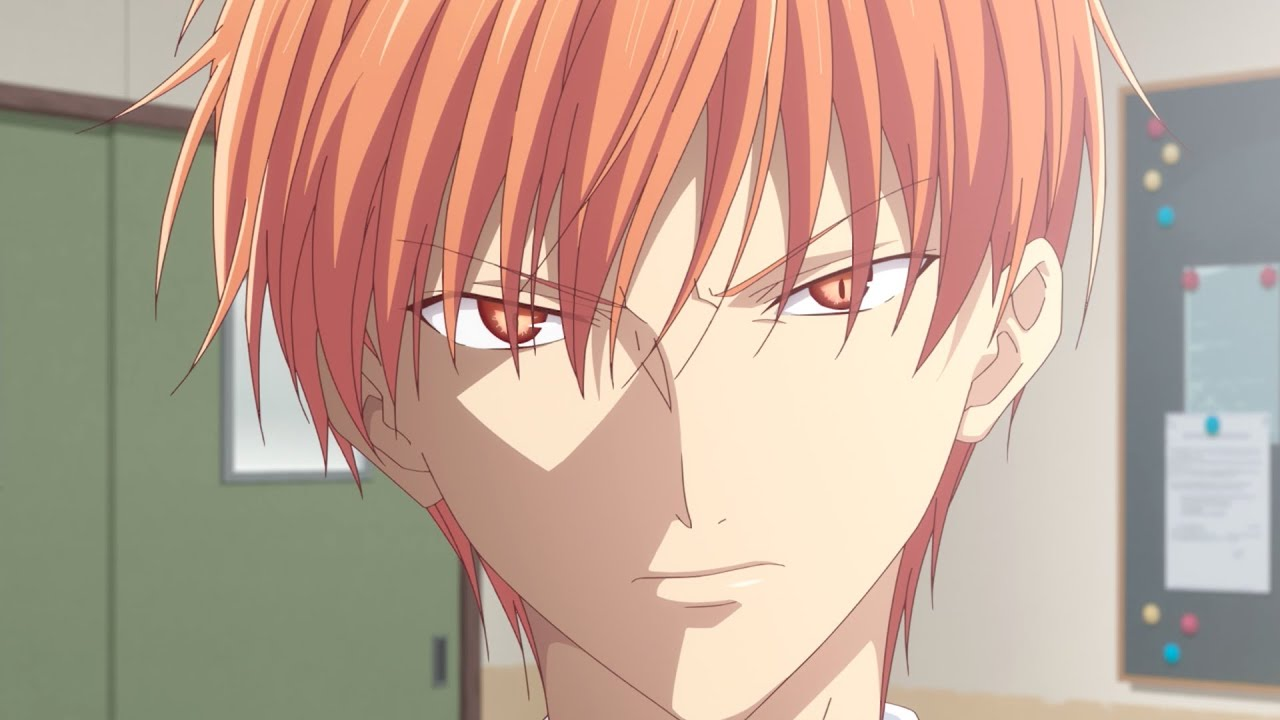 Fruits Basket - Saison 2