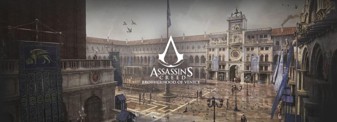 Assassin's Creed : Brotherhood of Venice