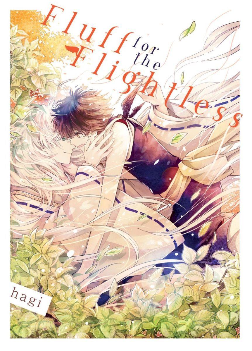 Fluff for the Flightless   Kamisama to Tobenai Tsukai