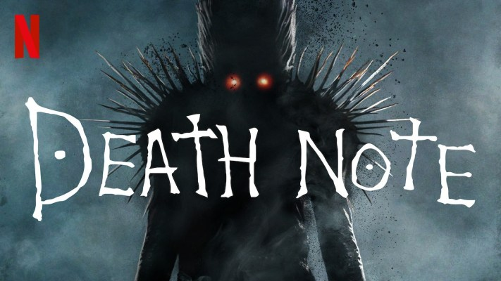 Death Note 2017 - Netflix