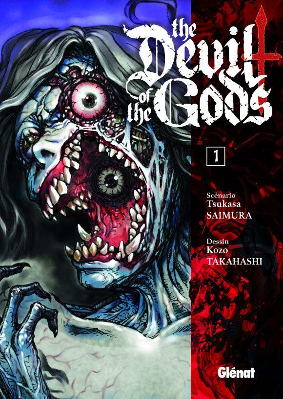 The Devil of the Gods - Kamigami no Akuma