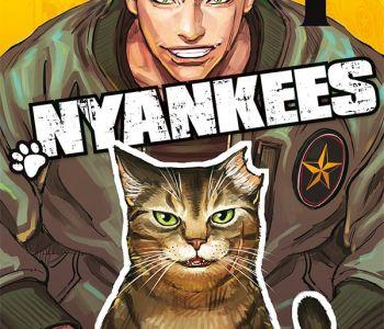 Nyankees - Chats et Furyos