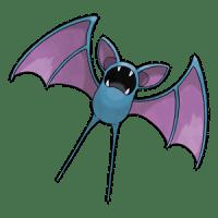 Pokémon GÉnération 1 : Zubat