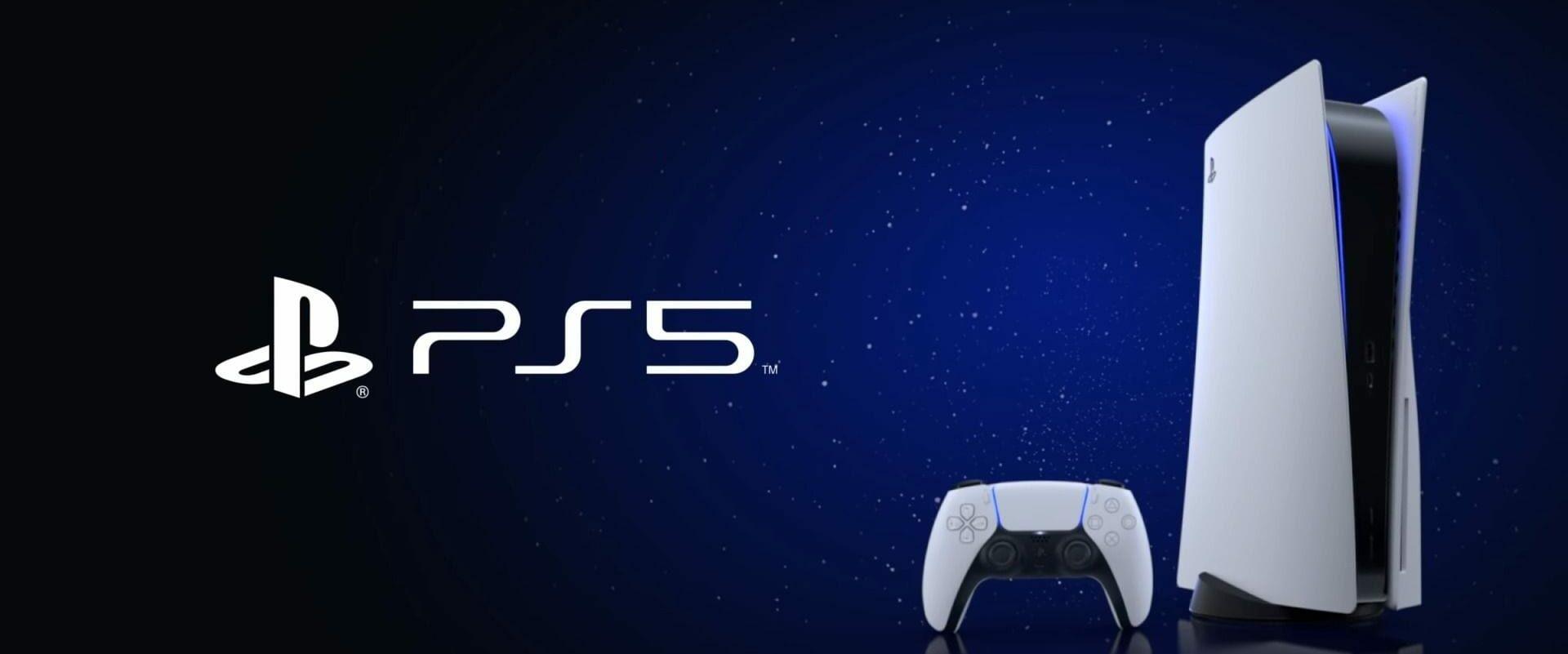 La PS5