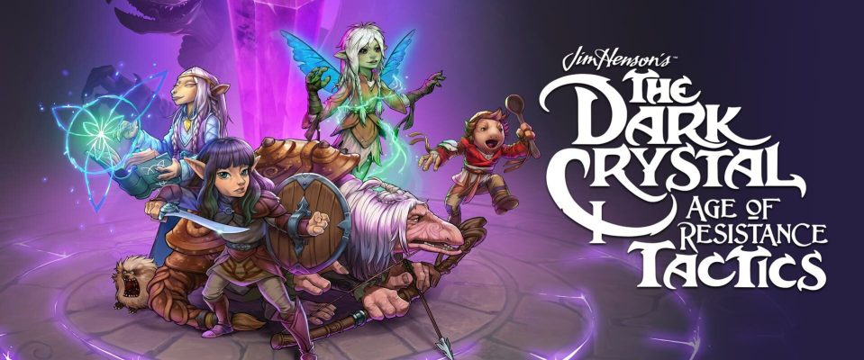 Dark Crystal Tactics : Age of Resistance