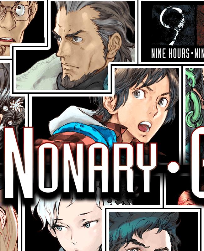 Zero Escape : The Nonary Games
