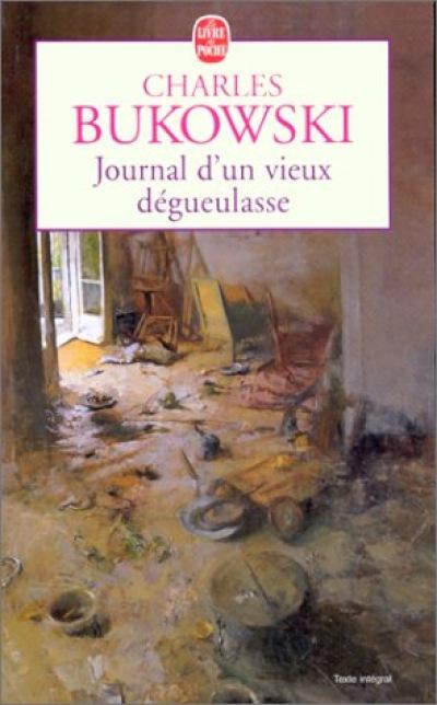 Journal D Un Vieux Dégueulasse : journal, vieux, dégueulasse, CultureWok, Journal, Vieux, Dégueulasse,, Charles, Bukowski