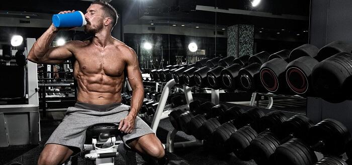 Приём добавок, фитнес