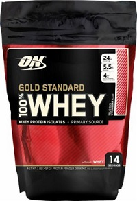 Whey протеин
