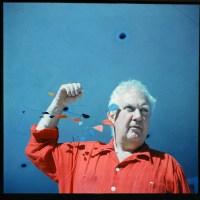 Alexander Calder (1898-1976)  §  Récupération