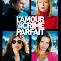 """""""L'amour est un crime parfait"""" (2014) § Rolex Learning Center"""