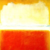 Mark Rothko (1903-1970) § Emotions