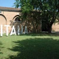 Le monde magique § pavillon italien