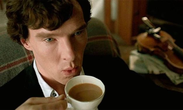 The Problem With Sherlock: Bond in Baker Street