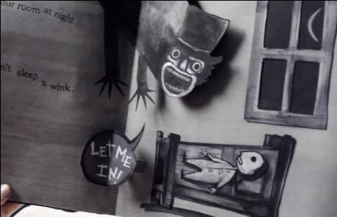The Pick of Online Film: 'The Babadook'