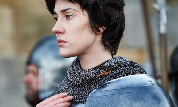Joan of Arc on the English Stage: From Shakespeare to Shaw