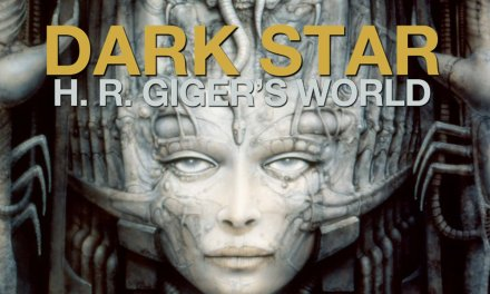 The Pick of Online Film: 'Dark Star: H.R. Giger's World'